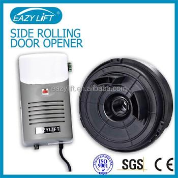 Rolling Door Motor Roll Up Garage Door Opener Buy Roller Shutter