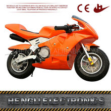 Wholesale customized good quality Mini pocket bike