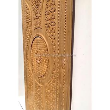 Teak Wood Carving Doors Wood Door Frame - Buy Wood Frame Stapler ...