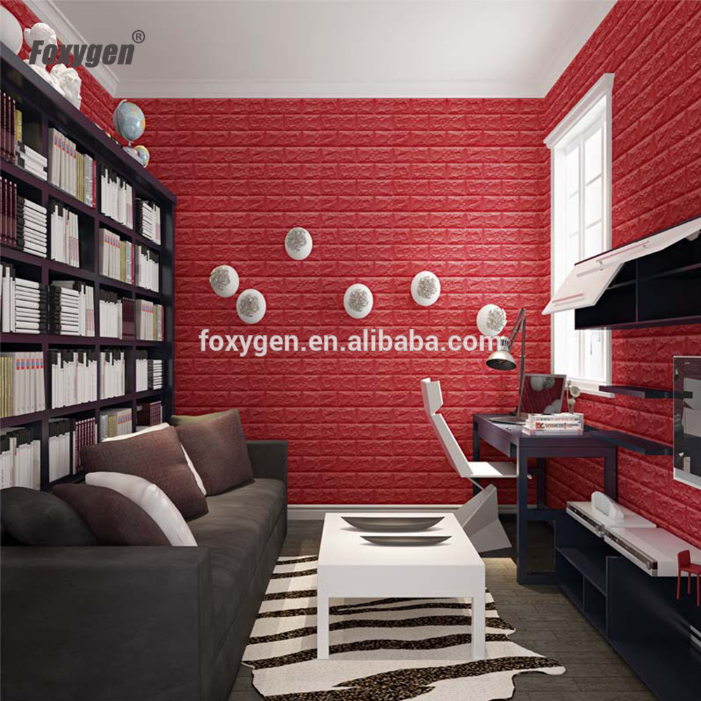 Good price wallpaper and matching fabrics made in China