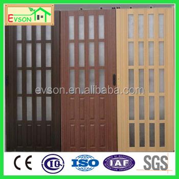Interior Plastic Sliding Doors