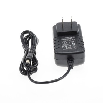12W led power adapter 12v 1A for led strip 120 volt ac to 12 volt 1 amp dc power supply