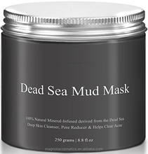 Best quality dead Sea Mud Mask for Facial Treatment