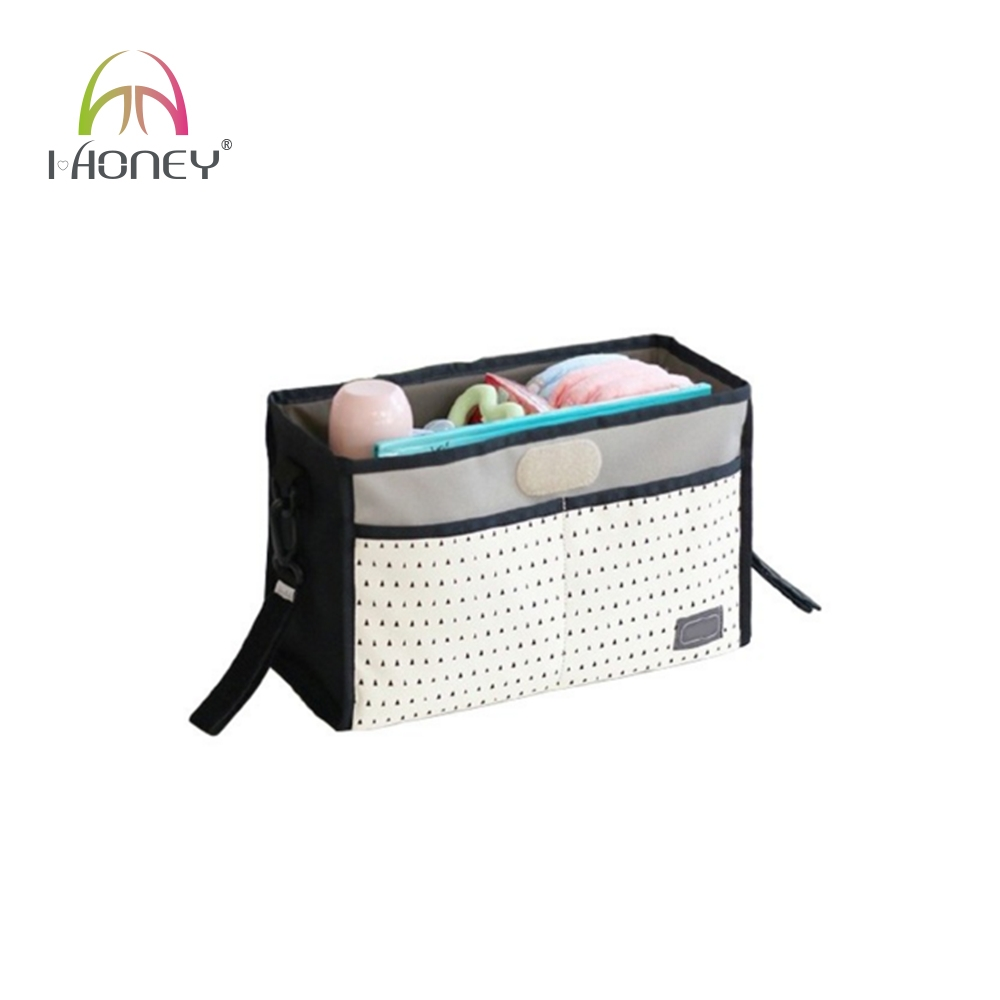 Umbrella waterproof travel bag for stroller organizer