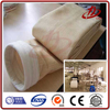 High efficiency Non woven Nomex Pleated nylon filter bag