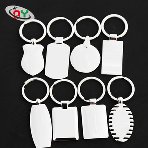 Wholesale price cheap metal custom logo Key chain car key chain