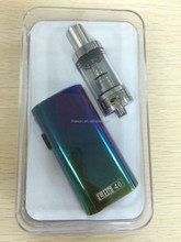 Authentic Mod box mini E-cigarette Lite Mod Box 40W Kit rainbow Vape Starter kit for Vaporizer