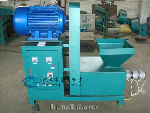 charcoal briquette machine /charcoal making machine