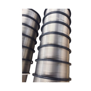 1.6mm / 2.0mm / 3.17mm Thermal Spraying Pure Zinc Wire
