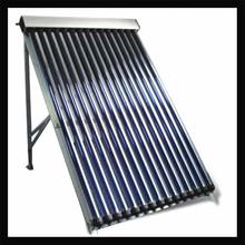 Vacuum Solar Collector China , Evacuated Tube Solar Thermal Panel China