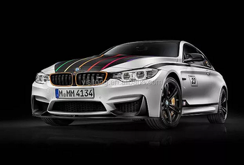 High Quality Front Grille Used On Bmw F30 M3 Modified M4 Style