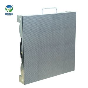 p2 640x480 LED Display Screen Monitor 5 inch LED