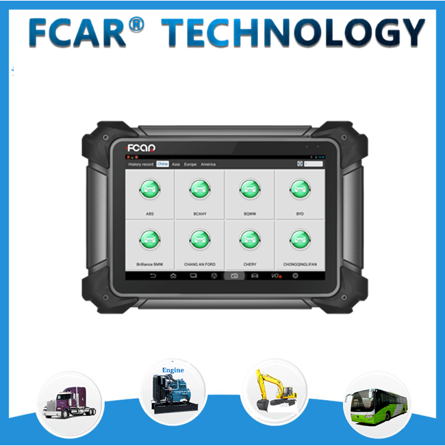 Factory price FCAR F7S G SCAN TOOL, diagnostic for cars and trucks