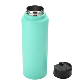 Hot Sale 304 stainless steel thermal water bottle manufacturers