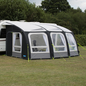 Uneed Caravan Awning Fabric For 2017 Mobile Life Caravan ...