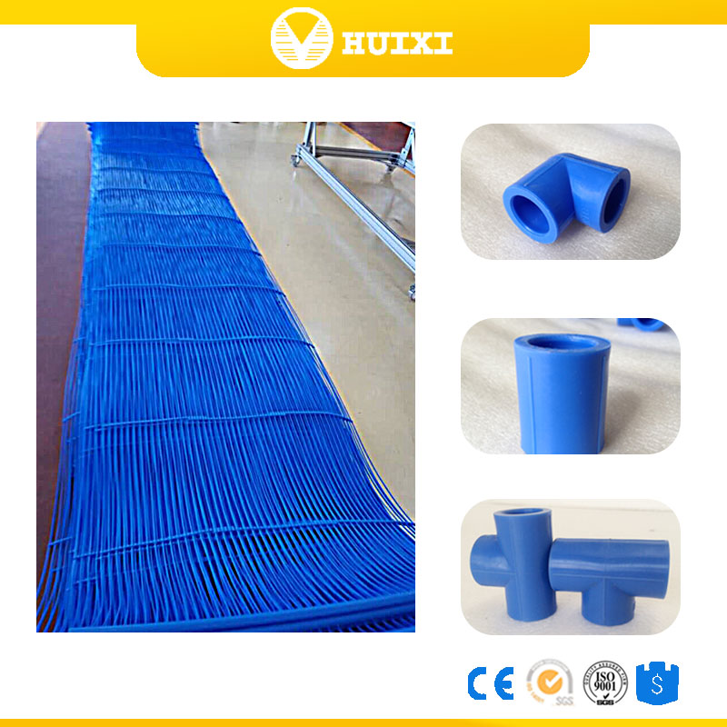 Capillary Tube Mat Underfloor Heating Water Pipe Price