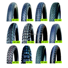 Durable 360 H18 tubeless motorcycle tire 90/90/18 scooter tyre TT/TL
