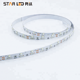 12v 60leds 3m double sided side emitting led strip light