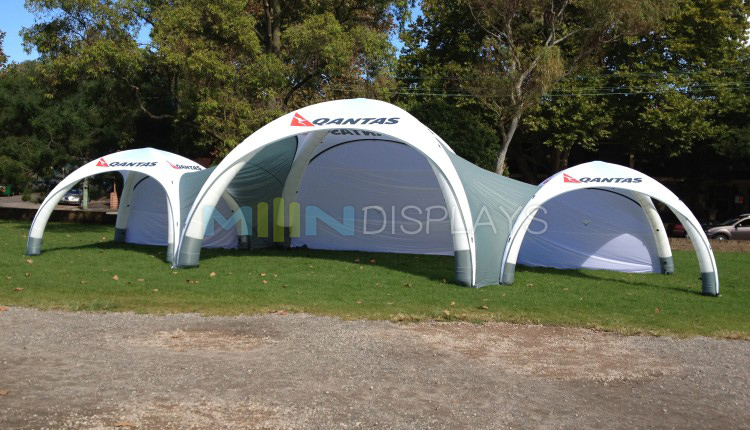 aufblasbarer pavillon camping aufblasbare rasen zelt. Black Bedroom Furniture Sets. Home Design Ideas