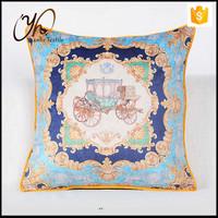 luxury velvet cushion covers uk
