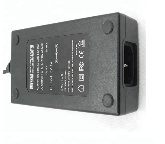 4.2V 1A Battery Charger Intelligent Smart Stop to 3.6V LiIon LiPo Battery USS