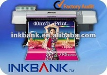Eco Solvent Ink for Mimaki JV33, Mutoh, Roland RS640/740,DX4/DX5,Perfect Result