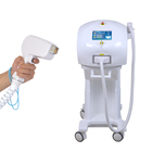 Hot sales laser depilation machine/ armpit hair removal 808nm permanent hair removal RoHS approval easy operate