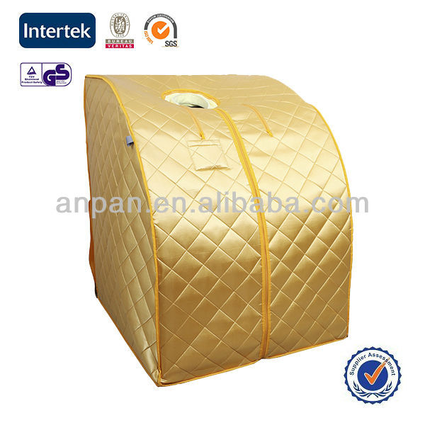 1500W FIR Negative Ion Sauna cheapest infrared product for beauty and healthcare (ANP-329TMFL)