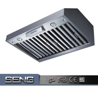 Latest Arrival unique design kitchen smoke exhaust ventilator from manufacturer