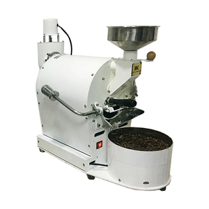 sample beans coffee roaster 300g coffee roasting machine for sale