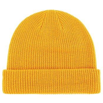 74ef91e1f9751f Classic Men's Warm Winter Hats Acrylic Knit Cuff Beanie Cap Daily Cuffed Beanie  Hat