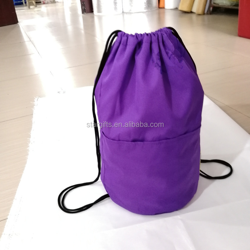 Low Price Promotion Custom Laundry Bag For Hotel
