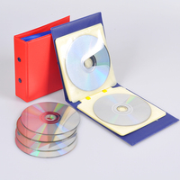 HSL016-3 Personalized cute funny cd case