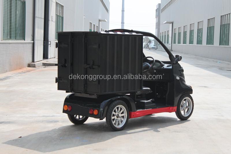 m mini cargo livraison lectrique v hicule logistique chine petit v hicule lectrique voiture. Black Bedroom Furniture Sets. Home Design Ideas