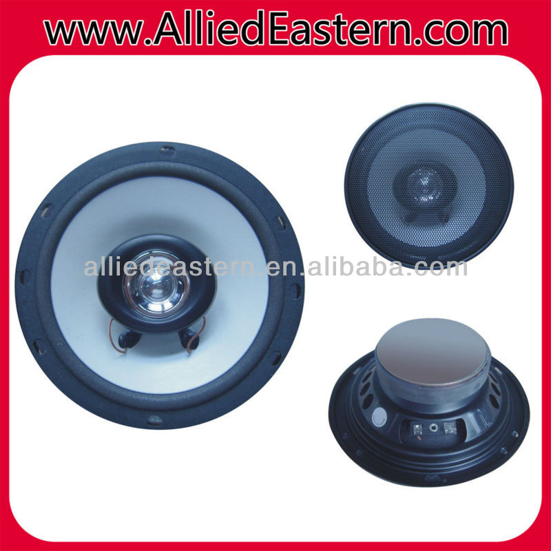 "Automobile 6-1/2"" 2-way Car speaker"