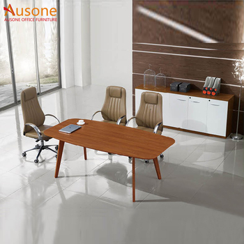 New Design Office Conference Table Small Meeting