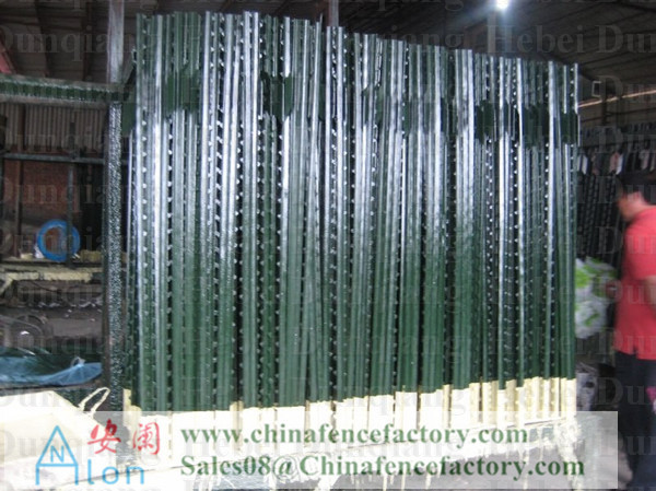Galvanized Steel Fence Posts For Sale Buy Galvanized