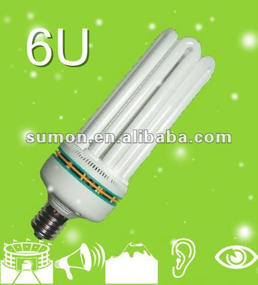 6U series Energy Saving Lamp