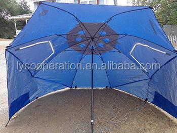 Portable Sun Shades Beach Umbrella Outdoor Sport