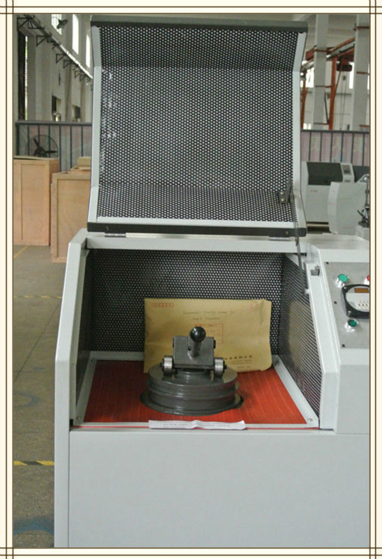 Ce Certificate Laboratory Small Pulverizer Electric Vibration Bowl Type  Grinder For Ore Mineral,Coal Sample Preparation - Buy Rock