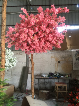 Dark pink silk sakura flowers artificial indoor japanes plants dark pink silk sakura flowers artificial indoor japanes plants cherry blossom wedding tree mightylinksfo