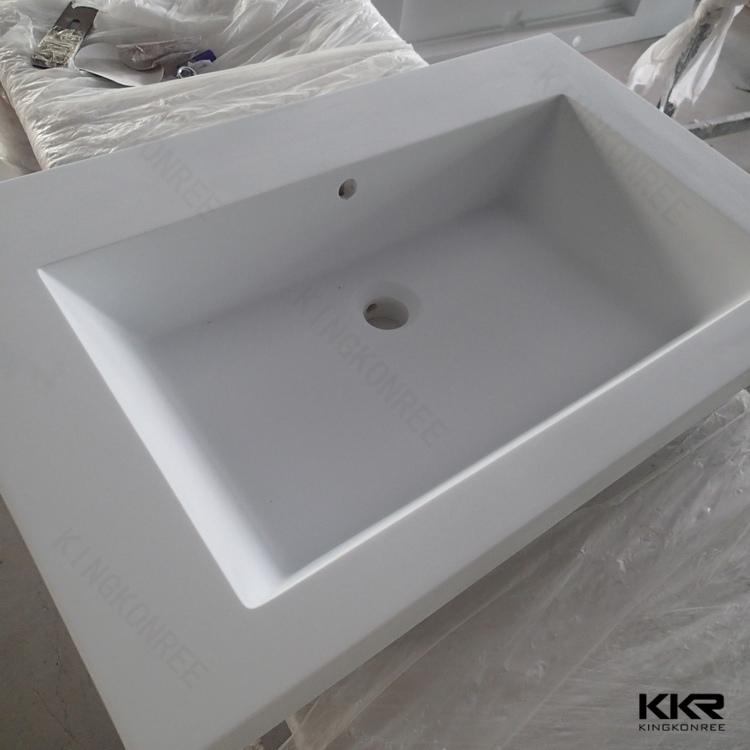 Cinese pietra resina lavelli da bagno lavelli del bagno id - Lavelli da bagno ...