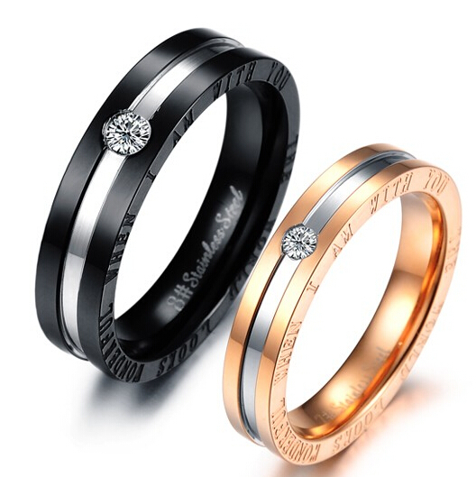 Wedding Rings Luxury Images Black Male Bands Find Jpg