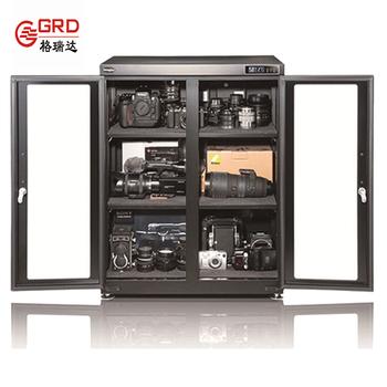 Camera Dry Photography Equipment Storage Cabinet
