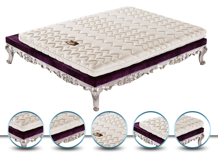 Environmental protection coconut palm bed mattress - Jozy Mattress | Jozy.net