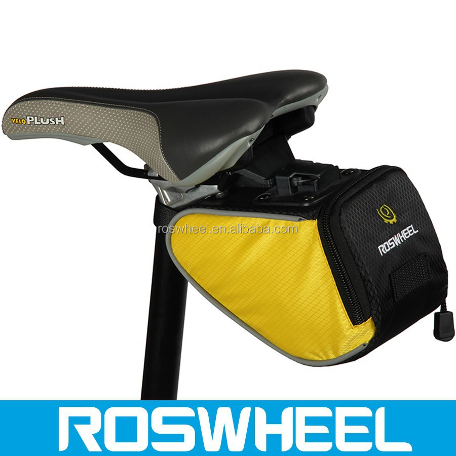 New style bicycle saddle bag/case bike case,bike bag 13565