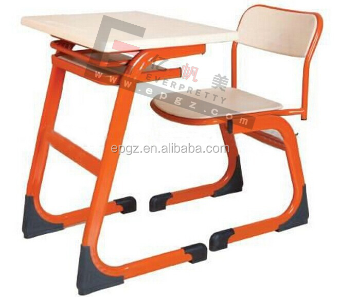 Study Table Chair Set : ... Table and Chair/Study Table and Chair/Kids School Desk and Chair Set