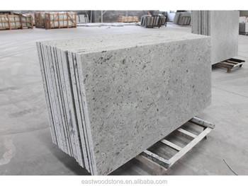 White Amber Granite Snow White Granite Dallas White Granite