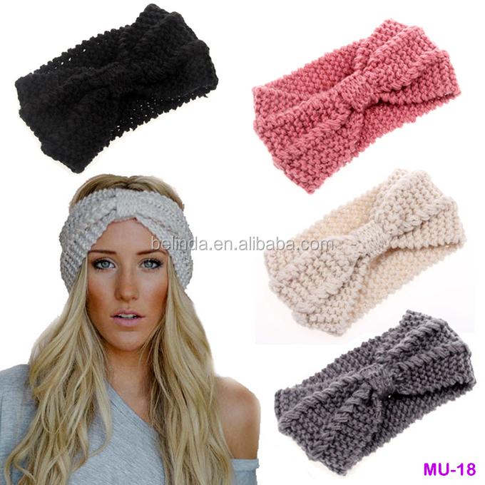 Encuentre el mejor fabricante de turbantes de crochet y turbantes de ...