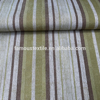 Sofa Cover Lined Upholstery Fabric